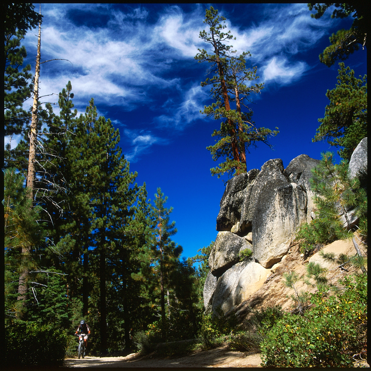 Photograph Tunnel Creek Station Trail by James Gries on 500px