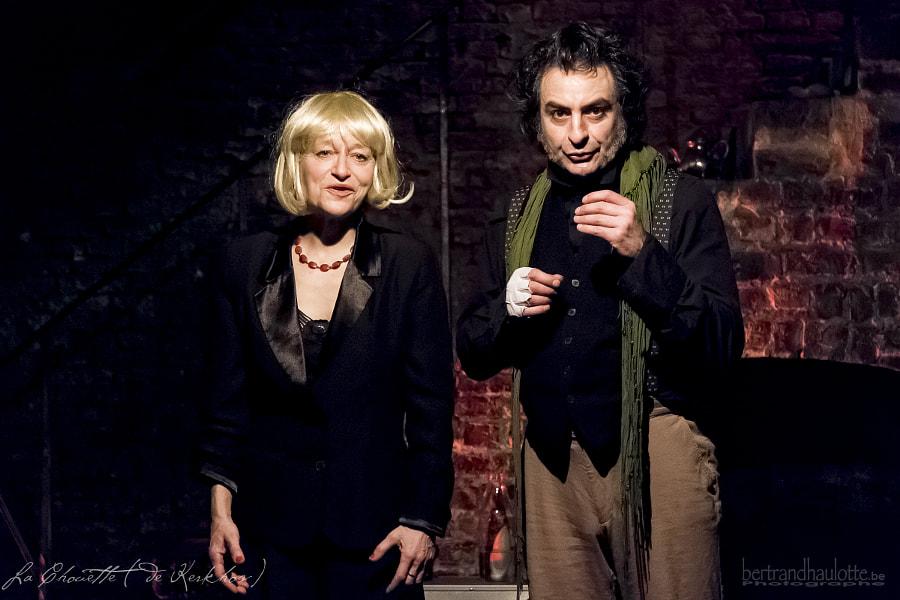 La Chouette :: Guy et Fabienne by Bertrand Haulotte on 500px.com