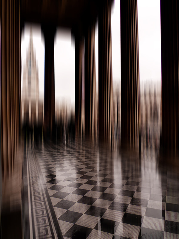 Photograph National Gallery by Sarah Mawdsley on 500px
