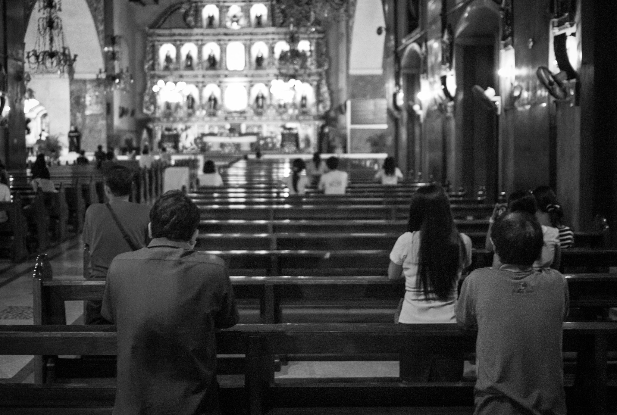 Photograph Prayer by Kenneth Chong on 500px