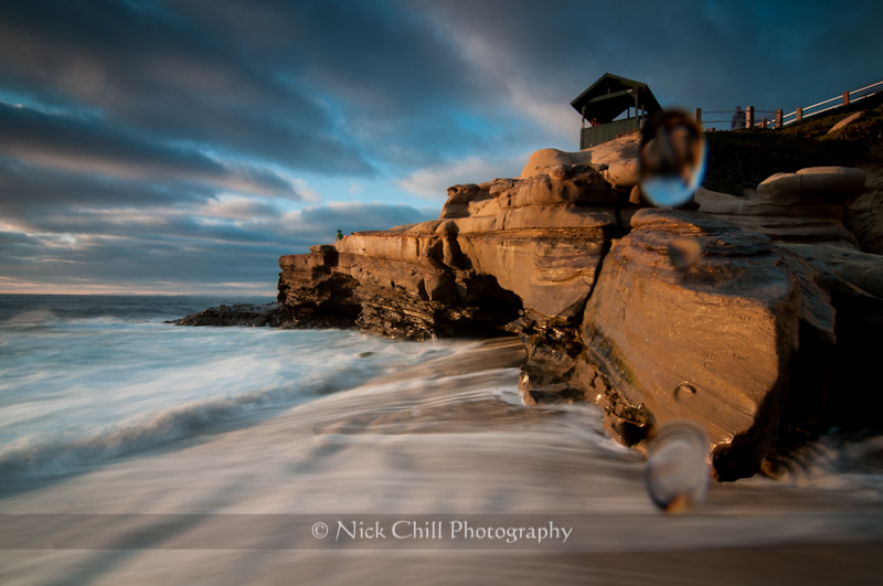 Photograph Water Spots by Nick Chill on 500px