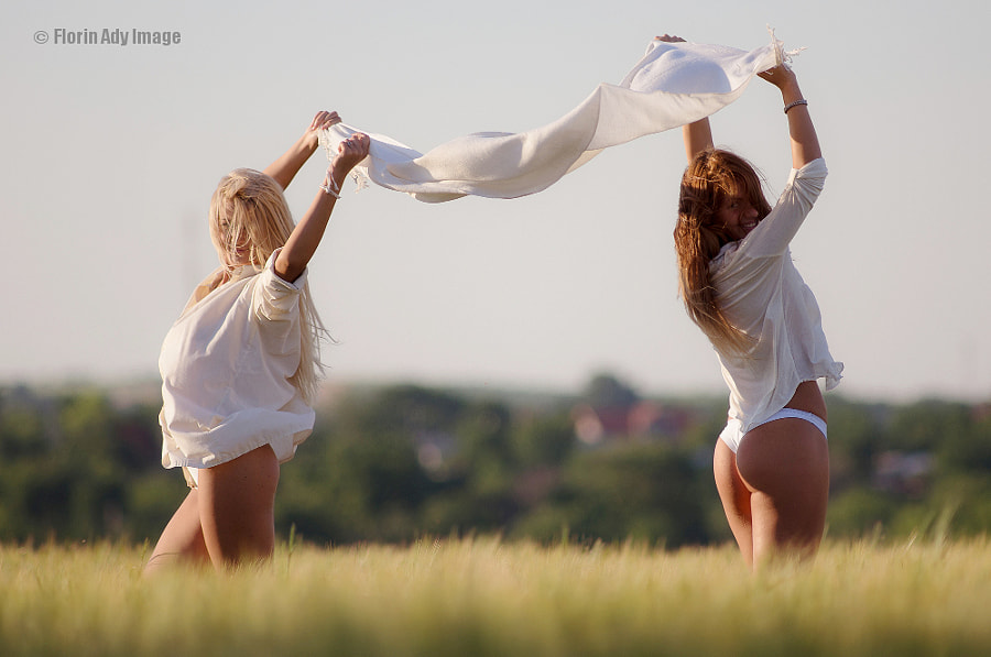 Photograph country babes by Florin Ady on 500px