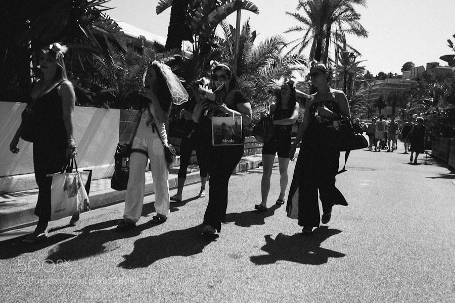 Photograph Promenade Mentonnaise #005 by Mattia Boero on 500px