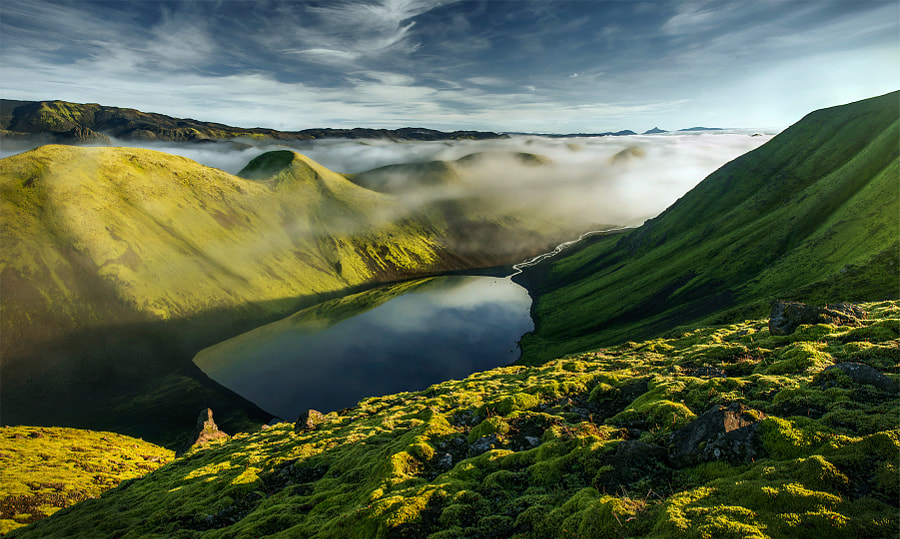 The Beginning or the End de Max Rive sur 500px.com