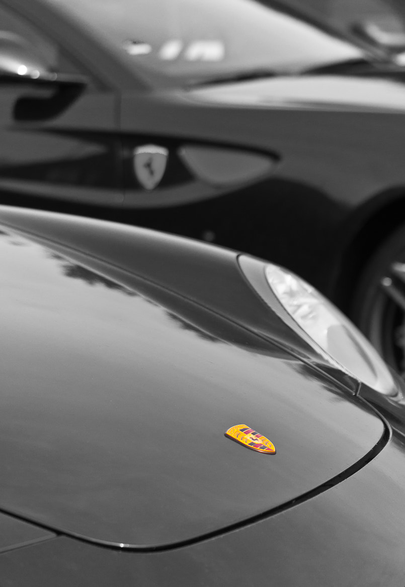 Photograph Porsche  by Timo Tewes on 500px