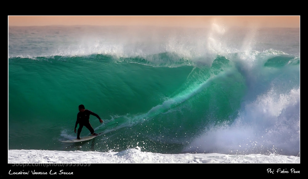 Photograph Surf action by Fabio Pera on 500px