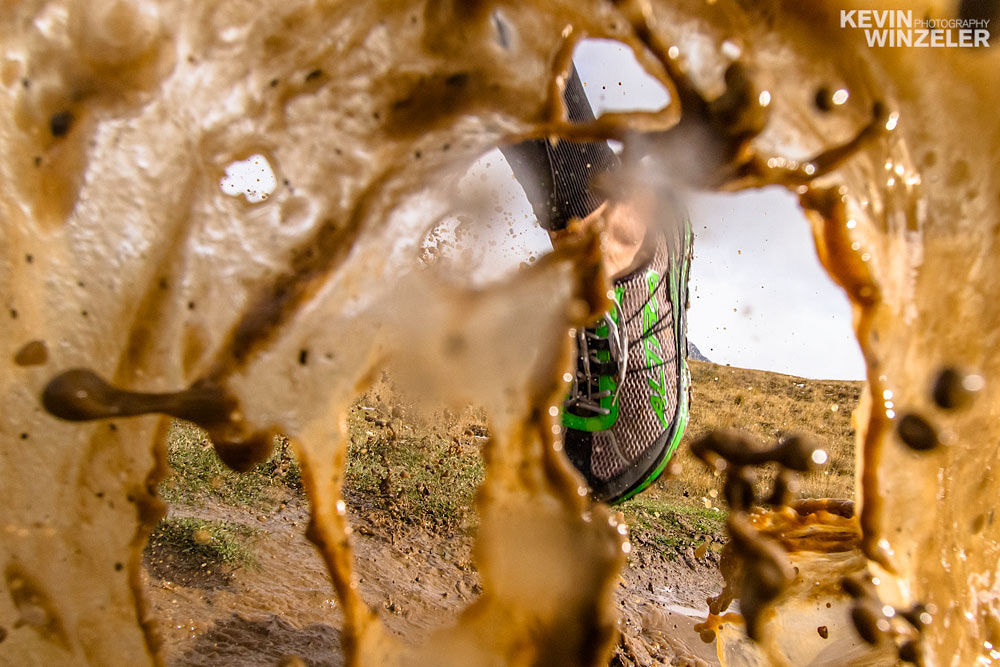 Photograph Mud Run - Trail Running in New Zealand by KevinWinzeler.com  ~ sports, lifestyle on 500px
