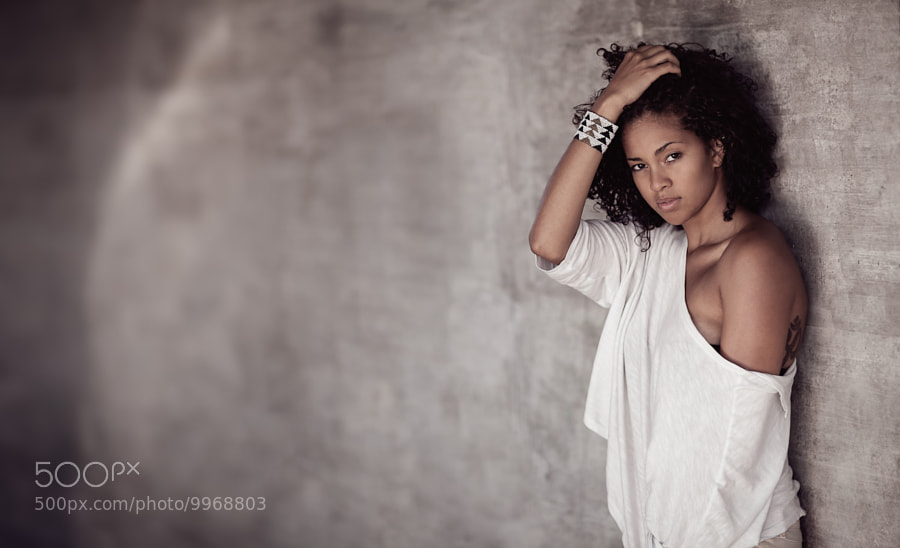 Photograph Sarafina by Patrick Lehmann on 500px