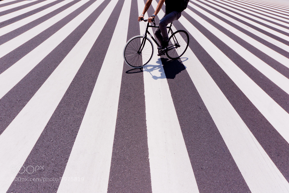 Photograph Bicycle by Kouji Tomihisa on 500px