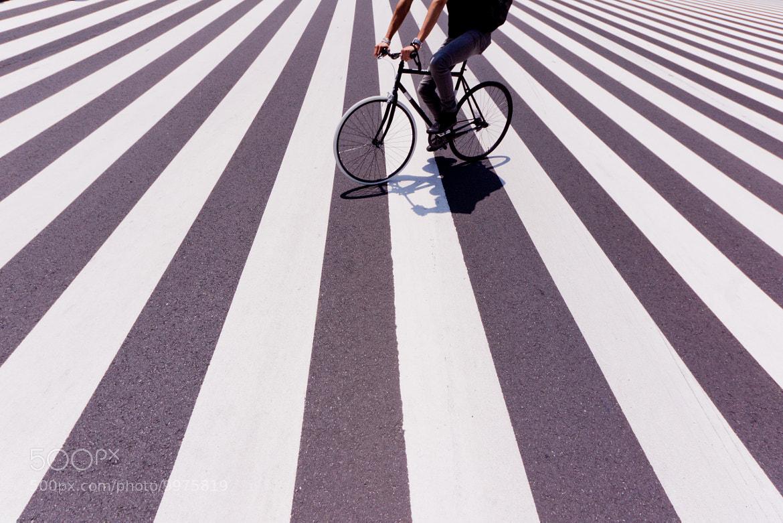 Photograph Bicycle by Kouji Tomihisa on 500px