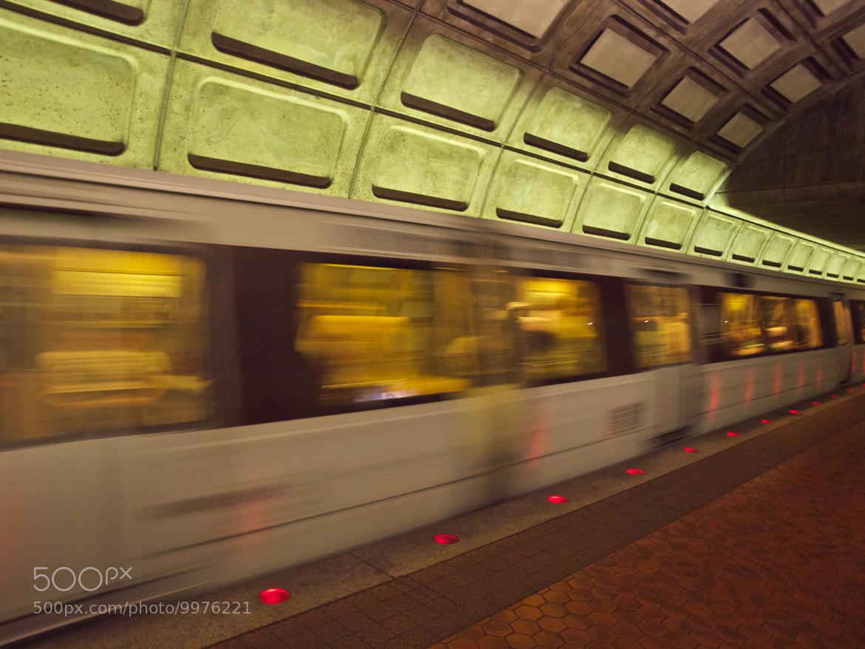 Photograph Blur by Walter Ramirez on 500px