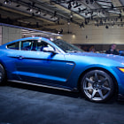 ������, ������: 2016 Ford Mustang Shelby GT350R