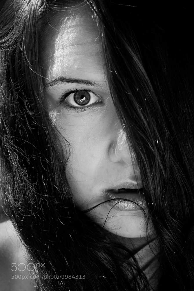 Photograph Daria I by Natalia Dąbrowska on 500px