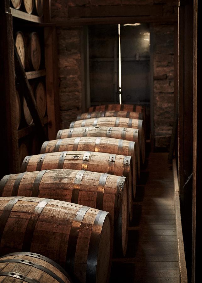 bourbon Barrels by Matthew Liteplo on 500px.com