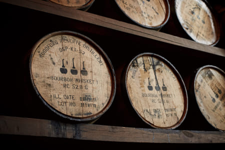 Bourbon Barrels by Brian Wilson on 500px