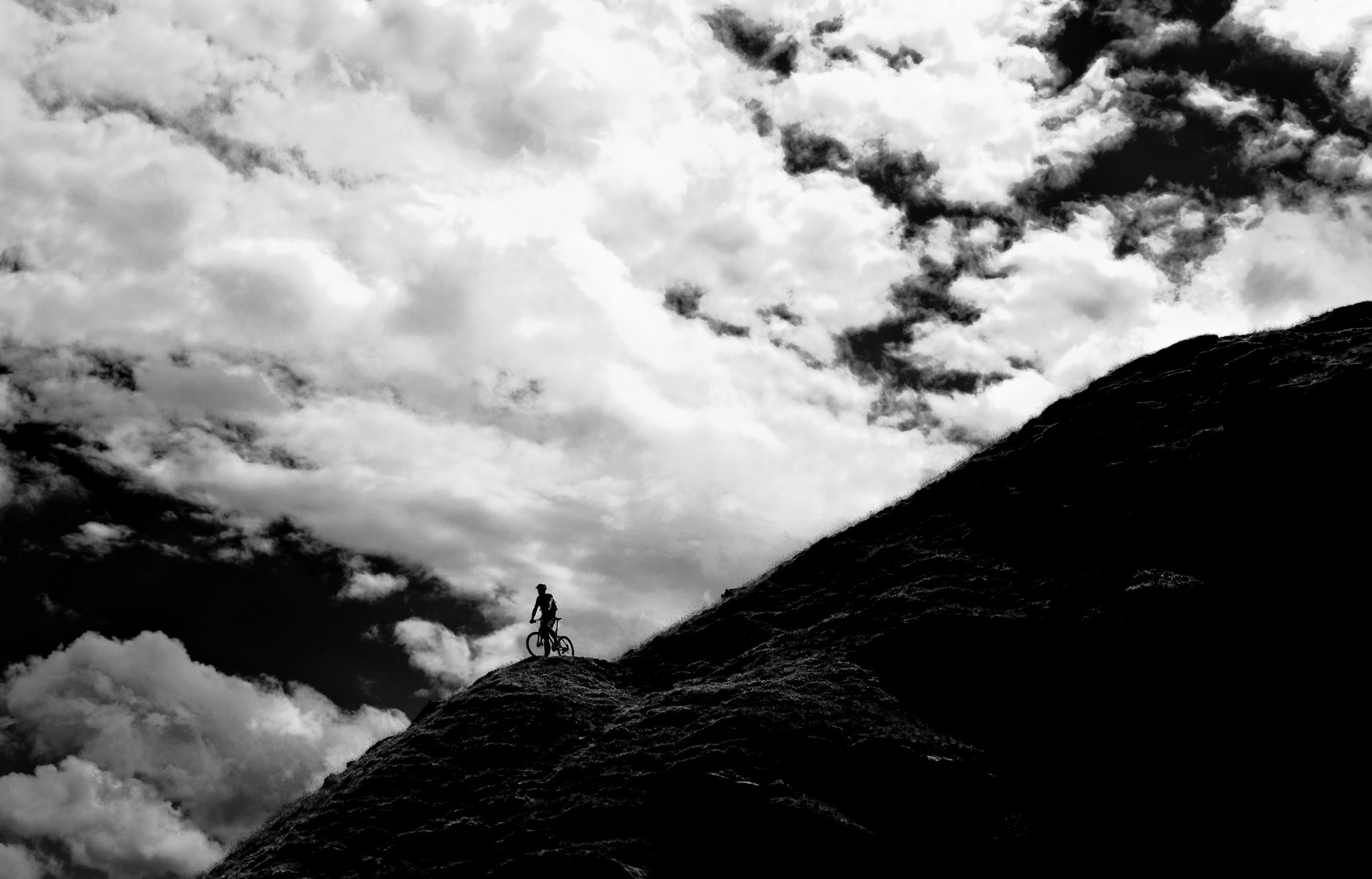 Photograph Live life on the edge by Justin Thompson on 500px