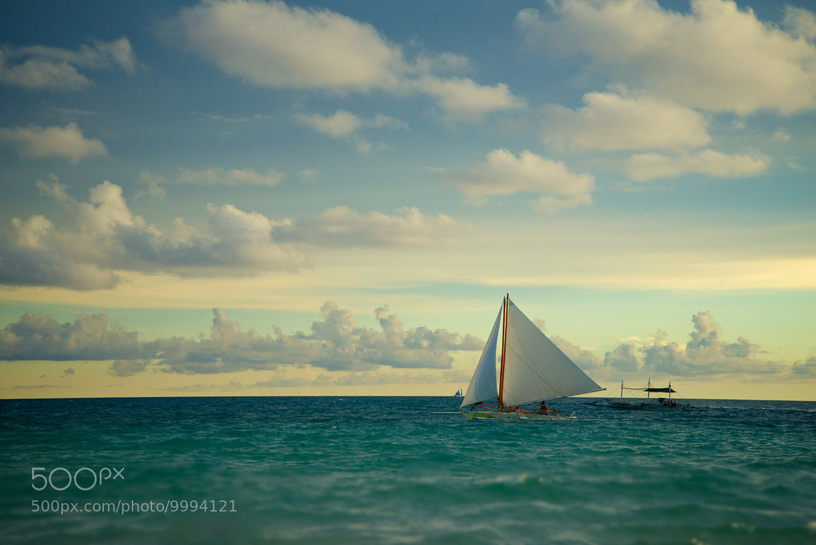 Photograph Boracay by juan leon on 500px