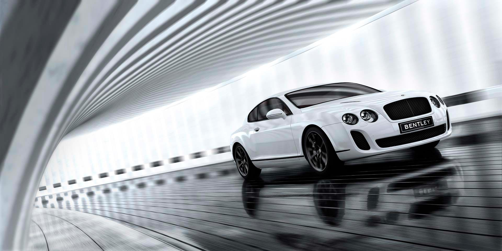 Photograph Bentley Continental GT Speed by Nigel Harniman on 500px