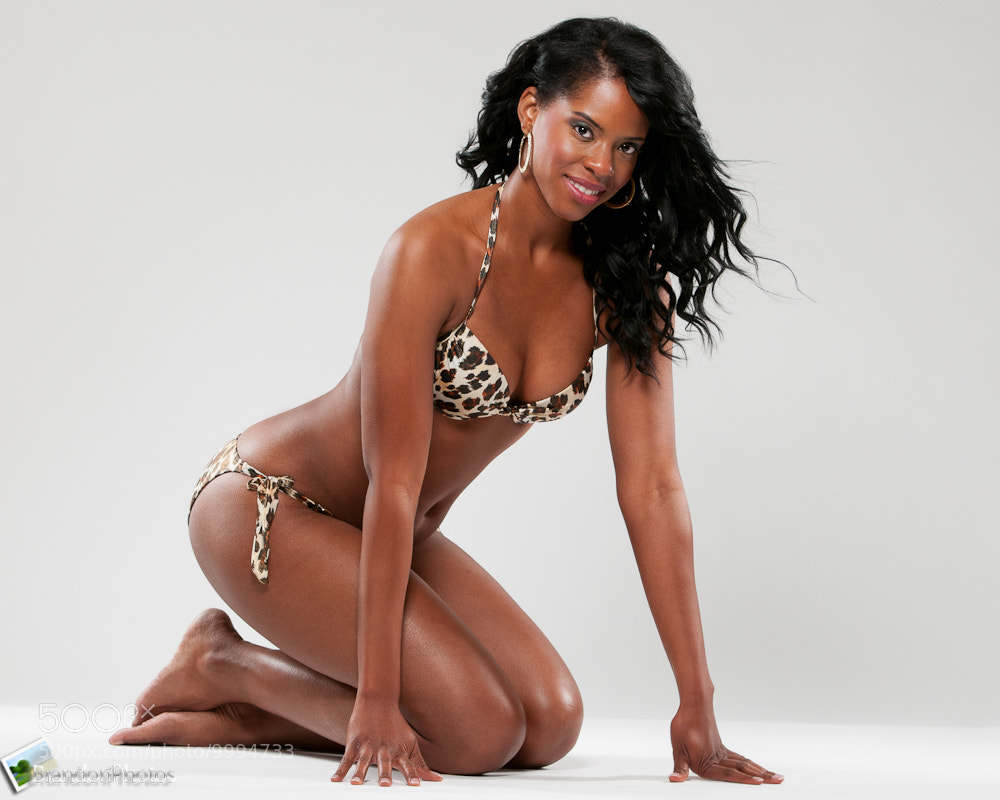 Photograph Bikini Studio by Jonathan Brandon on 500px