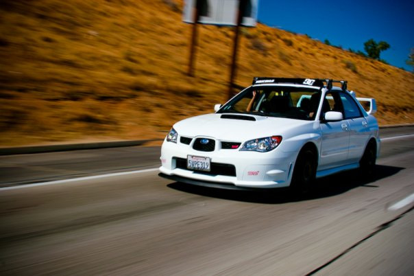 Photograph WRX on the 14 by alexromo on 500px