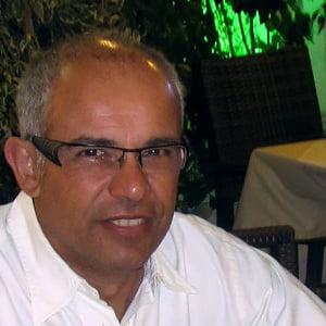 Antonis Lemonakis