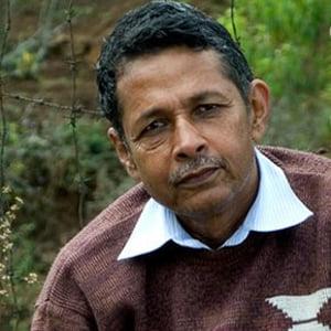 Karunakaran  Parameswaran Pillai