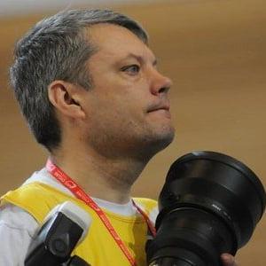 Guy Swarbrick
