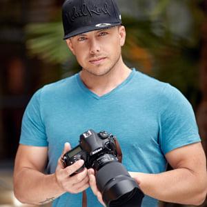 Alex Fetter