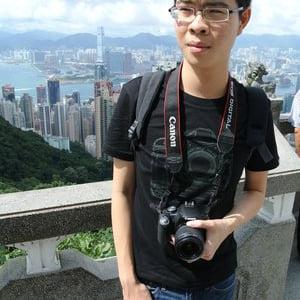 Jeremy Chung