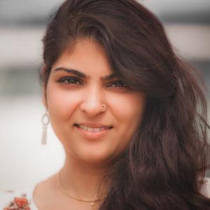 Amrita Bhatt