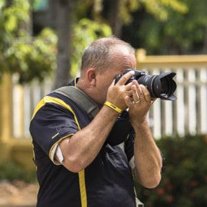 Bruce DV