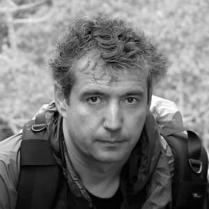 Yury Pustovoy