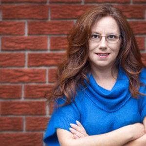Lisa Solonynko