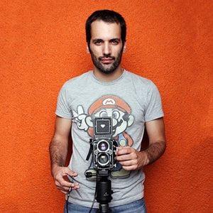 Sergio Azenha
