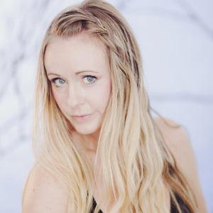 Rebekka Guðleifsdóttir