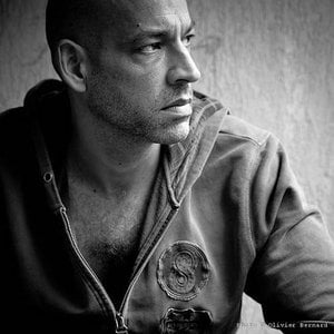 Olivier Bernard