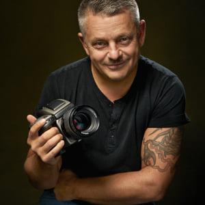 Oleg Kosyrev