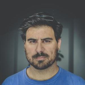Victor Jori