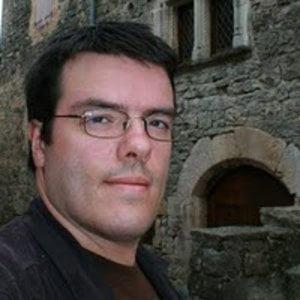 Jérôme Bussière