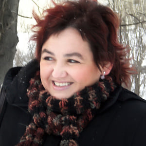 Liudmila Dmitrieva