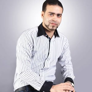 Salman Suleyman