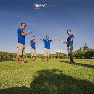Thii Thithawat