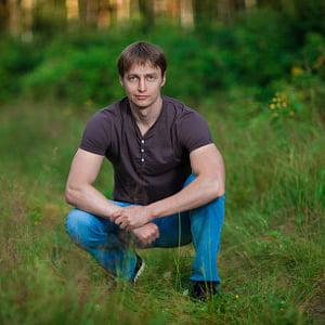 Mihail Gerasimov