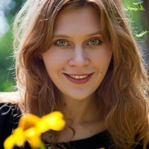 Svetlana Timoshevskaya
