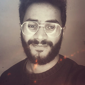 Mohammed Nahari