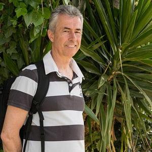 Dumortier Frédéric