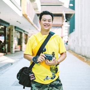 Yeow Chin Liang (Yeow8)