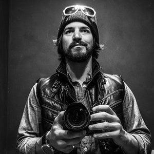 Scott  Rinckenberger