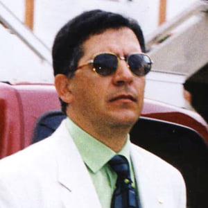 Giorgio Raspa