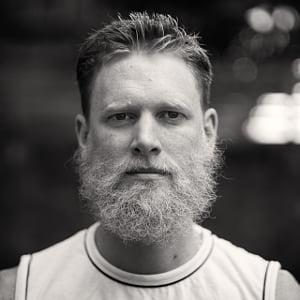 Paul MacKinnon